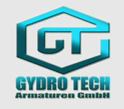 logo gydro tech Armaturen GmbH